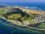 L'île de Ly Son préserve avec bonheur son patrimoine