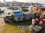 Can Tho accueille 2,4 millions de touristes au premier trimestre