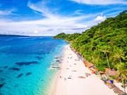 Philippines: Boracay, île paradisiaque, va être interdite six mois aux touristes