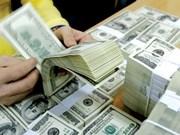Plus de 1,12 milliard de dollars de devises transférées à HCM-Ville au 1er trimestre