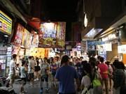 Vietnam - Taïwan: croissance impressionnante dans l'échange touristique