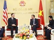 Vers un bel essor des relations Vietnam - États-Unis