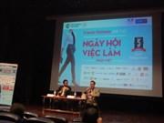 Forum d'emploi franco-vietnamien 2018