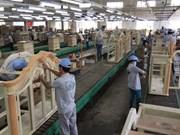 Le Vietnam, 4e fournisseur de meuble du Canada
