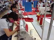 Le Vietnam, 2e fournisseur de textile – habillement aux Etats-Unis