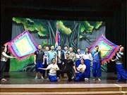 Théâtre: « L'histoire de Bukit Merah » sera présentée en juillet