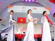 Le Vietnam Festival 2018 au Japon aura lieu en mai