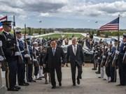 Thaïlande et Etats-Unis coopèrent pour renforcer la sécurité en Indo-Pacifique