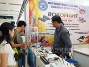 HCM-Ville: Quelque 360 entreprises participent au salon Automechanik 2018