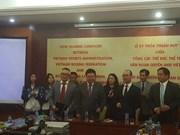 Boxe : Le Vietnam reçoit l'aide de la R. de Corée