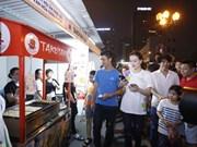 Festival de la culture et de la gastronomie d'Asie à Quang Ninh