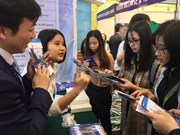 Forum et salon de l'éducation Vietnam-Chine 2018