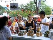 Festival de Hue accueille chaque jour 50.000 visiteurs