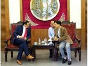 Le Vietnam promeut la coopération avecl'Union de la culture folklorique mondiale