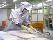 2,4 milliards de dollars des exportations de produits aquatiques en quatre mois