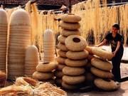 Produits artisanaux: croissance exceptionnelle des exportations en Inde