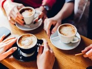 Une centaine d'enseignes de café participe à l'exposition Café Show Vietnam 2018