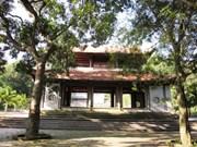 La pagode Doi Son, monument national spécial