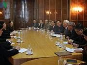 La Roumanie souhaite promouvoir ses relations multiformes avec le Vietnam