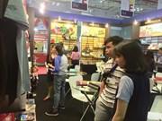 Le must des produits thaïlandais s'expose à Hô Chi Minh-Ville