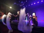 Le Festival de théâtre du printemps 2018 réunit des artistes vietnamiens et français