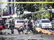 Le Vietnam condamne avec véhémence les attaques terroristes à Surabaya (Indonésie)