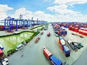 Le Vietnam réalise un excédent commercial de plus de 1,5 milliard de dollars avec le Royaume-Uni