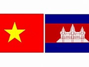 Le Vietnam et le Cambodge promeuvent une coopération intégrale et stable