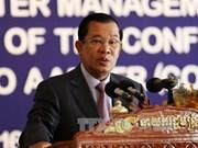 Le PM cambodgien appelle les électeurs à participer aux élections législatives