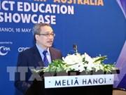 Vietnam et Australie coopèrent dans les technologies de l'information
