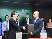 VPBank primée par la Société financière internationale