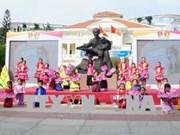 Anniversaire de la naissance du Président Hô Chi Minh : des commémorations dans tout le pays