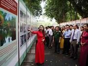 Nghe An: diverses activités organisées à l'occasion de l'anniversaire du Président Ho Chi Minh