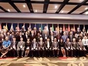 Vietnam : membre actif de l'Organisation mondiale des douanes