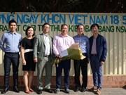 Création d'un club des intellectuels vietnamiens d'outre-mer en Australie