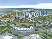 Hanoi approuve un plan pour un parc de biotechnologies de 203 ha