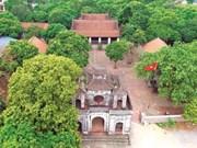 Aménagement global du développement du tourisme dans la province de Hung Yen