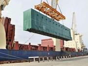 Première quinzaine de mai: déficit commercial de 1,37 milliard de dollars