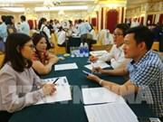 De nombreuses PME sud-coréennes sondent les opportunités d'investissement au Vietnam