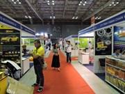Ho Chi Minh-Ville : Ouverture de l'exposition Saigon Autotech & Accessories 2018
