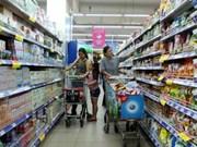 L'indice des prix à la consommation (IPC) de mai en hausse de 0,55%
