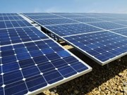 Ninh Thuan autorise neuf projets dans l'énergie solaire