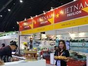 Le Vietnam présente des produits organiques et naturels à Thaifex
