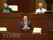 Interpellations des députés: des ministres exposent clairement leur stratégie