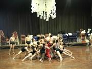 Des artistes vietnamiens et japonais ensemble dans le programme « Symphonie estivale »