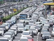 ASIAD 18 : l'Indonésie rajuste les horaires de travail à Jakarta