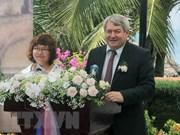La République tchèque au Vietnam ouvre un consulat d'honneur à Hai Phong