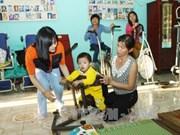 Bien-être social : la R. de Corée continue d'assister Quang Tri