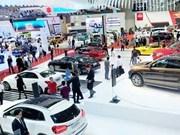 Croissance de 9% des ventes d'automobiles en mai 2018