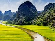 La semaine touristique de Ninh Binh
